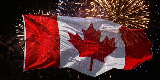 Canada's Day -Superfire