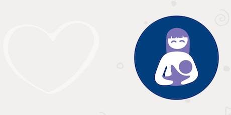 Breastfeeding for Doulas tickets