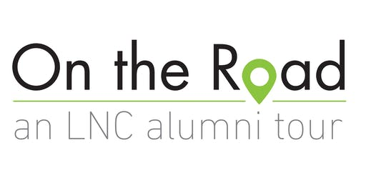 The 2019 LNC Alumni Road Tour Featuring The Institute For Emerging Issues