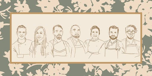 Uchi Denver Garden Series Dinner benefiting James Beard Foundation