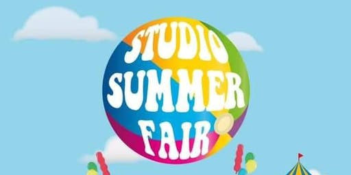 Studio Summer Fair