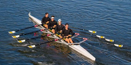 Rowing 101 with Delta Deas tickets