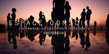 Espace Conscient - Sherbrooke billets