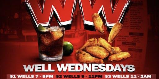 Well Wednesday
