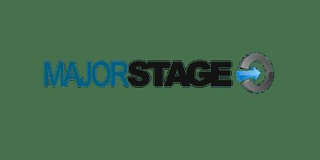 MajorStage Presents: SAM EVSTON Live @ The Paper Box tickets