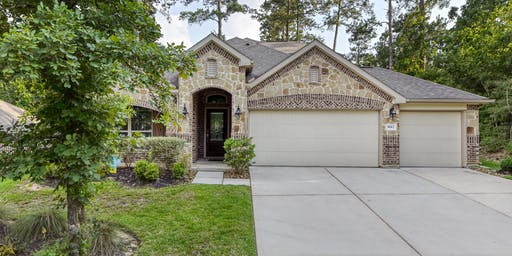 Open House - 9012 Pecos Pl, Willis TX 77378
