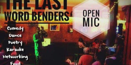 TLWB Open Mic 13