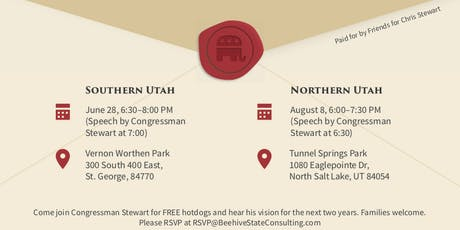 Northern Utah Family Summer BBQ (NEW DATE) tickets