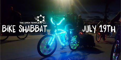 Bike Shabbat tickets