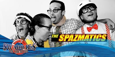 The Spazmatics - Live at Swabbies