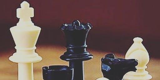 Super fun Chess session demo with Carlos