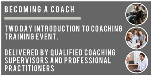 2-Day Introduction to Coaching with the GROW Model