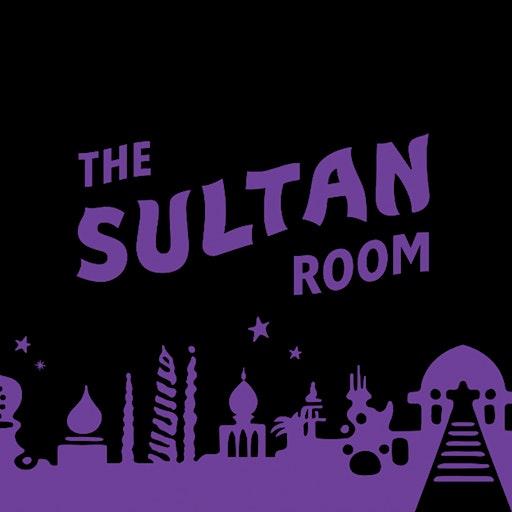 The Sultan Room logo