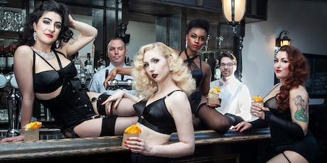 Prohibition Burlesque TO tickets