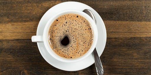 Coffee On The Corridor