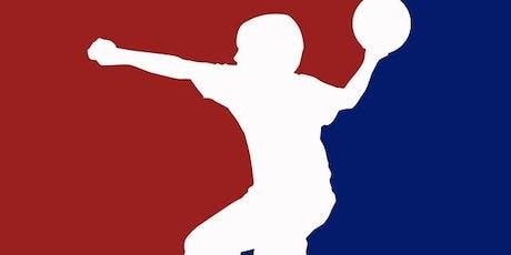 Dodgeball Tournament tickets