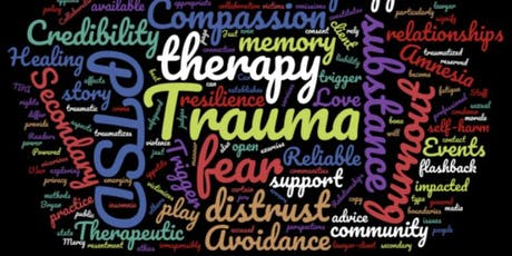 Trauma-Informed Lawyering CLE tickets