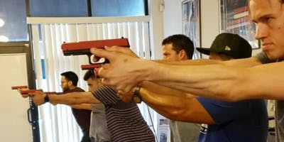 Advanced Concealed Carry and Traumatic Incident First Aid Course