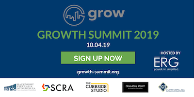 Growth Summit 2019