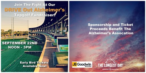 First Annual DRIVE Out Alzheimer's
