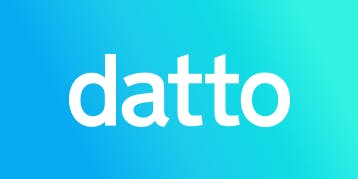 Datto Technical Support Networking Event