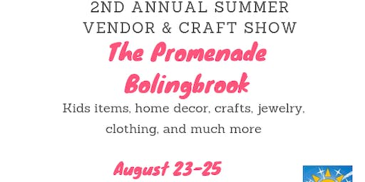 Summer Show at the Promenade Bolingbrook