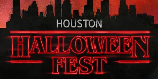 Volunteer @ 9th Annual Houston Halloween Festival!