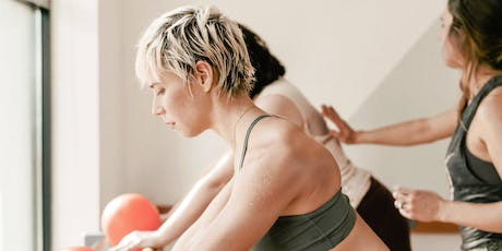 Barre3 West Chester Community Free Trainee Class with Michelle tickets