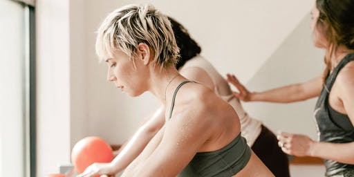 Barre3 West Chester Community Free Trainee Class with Michelle