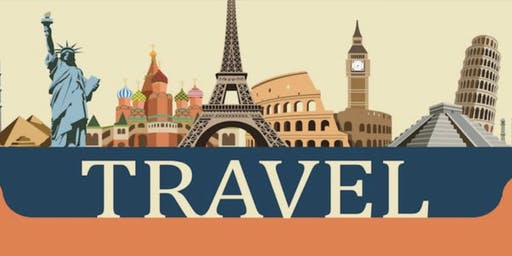 Entrepreneurs! Build A Business In The Multi-Trillion $$$ Travel Industry!