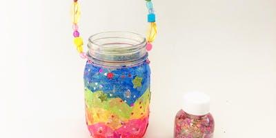 Summer Lanterns/KIDS