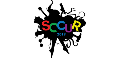 SCCUR 2019 Graduate and Professional Fair