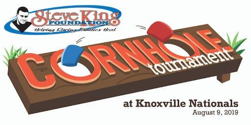 4th Annual Steve King Foundation Cornhole Tournament