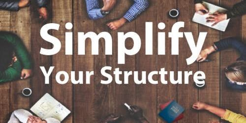 Simplified Structure Equipping Event