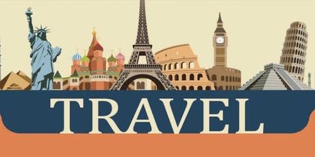 Entrepreneurs! Build A Business In The Multi-Trillion $$$ Travel Industry! tickets