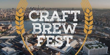 Brooklyn Summer Craft Beer Fest tickets