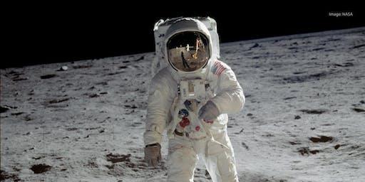 Apollo 11 Film Screening