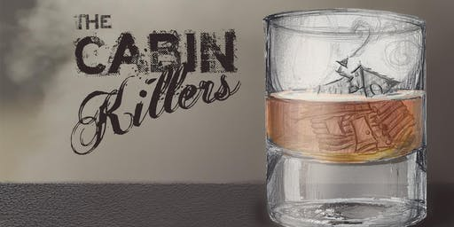 The Cabin Killers at Hollerhorn Distilling