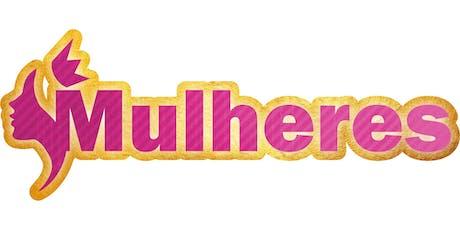 Mulheres 3 - Kizomba Festival 2020 tickets