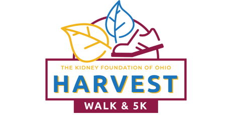 2019 Harvest Walk & 5K tickets