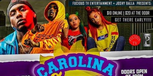 Carolina Summer Slam