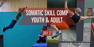 Somatic Youth & ***** Skill Competition