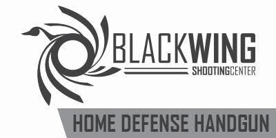 Home Defense Handgun