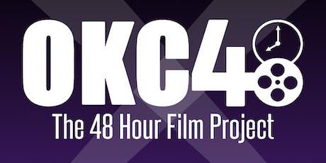 48 Hour Film Premiere Screenings tickets