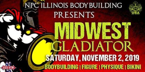 NPC Midwest Gladiator