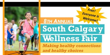 South Calgary Wellness Fair tickets