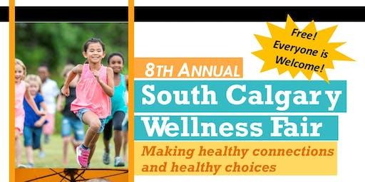South Calgary Wellness Fair