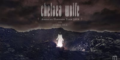 Chelsea Wolfe: American Darkness Tour 2019