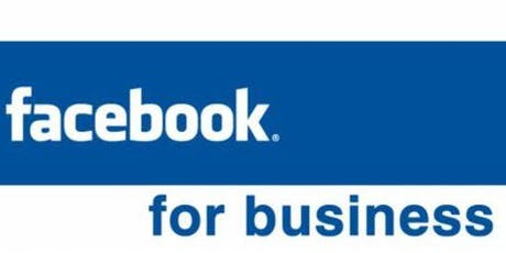 2019 Facebook Strategies for Business Growth-Lunch and Learn tickets