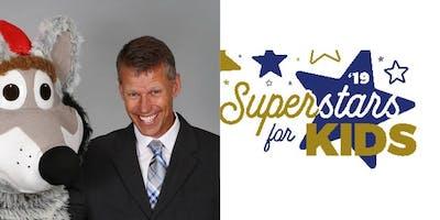 Super Stars For Kids